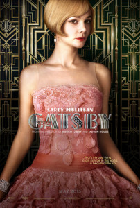The Great Gatsby Miligan