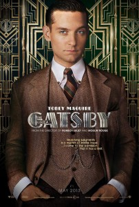 The GreatGatsby Maguire