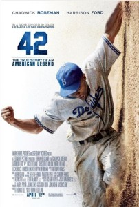 42 The Jackie Robinson Story