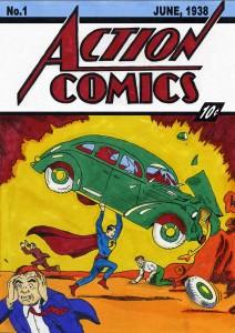 Action-Comics-#1