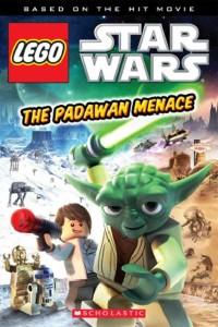 Lego Star Wars The Padawan Menace