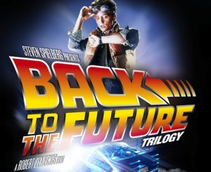 back to the future trilogy