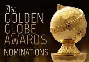 71st Golden Globe