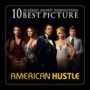 american hustle academy awards