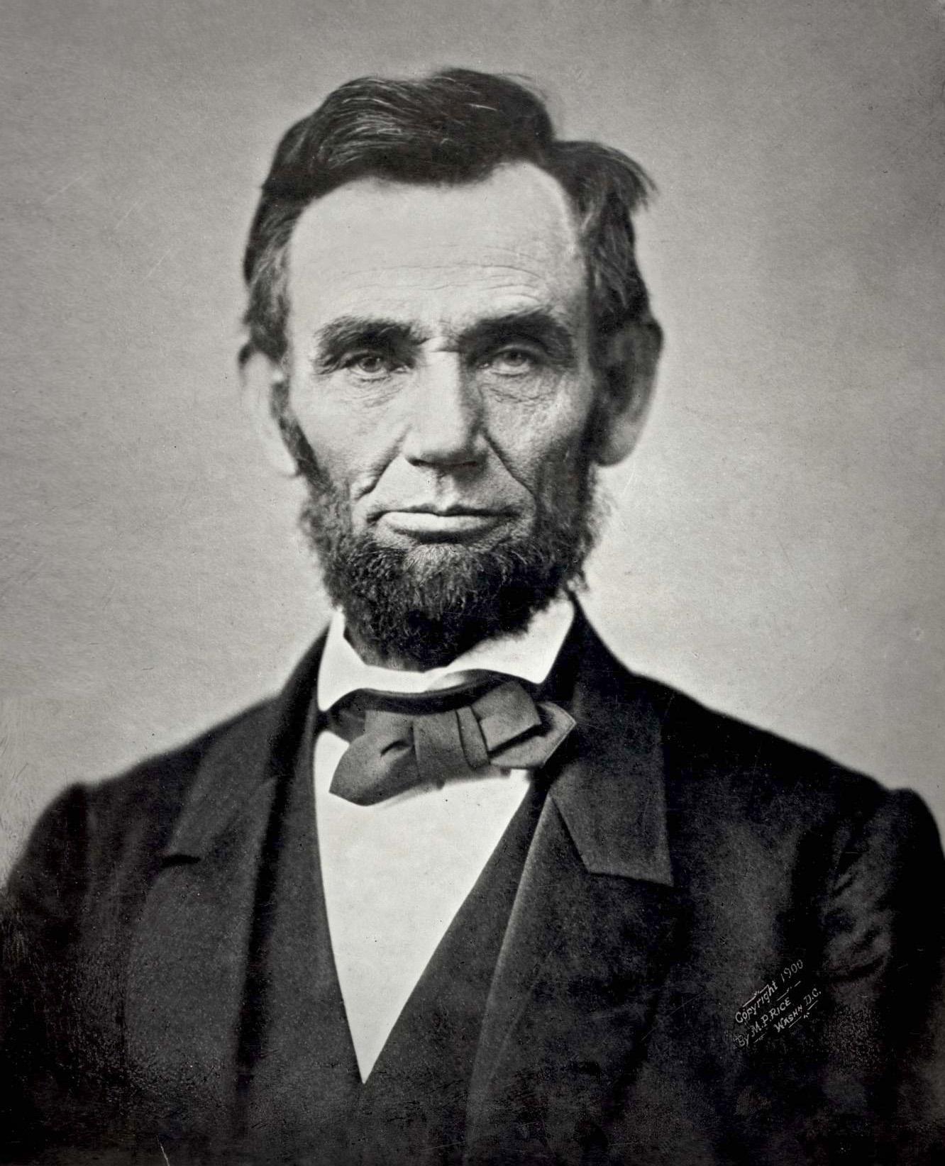 Abraham Lincoln スピルバーグ監督が映画化した「リンカーン」。 | 映画、大好き