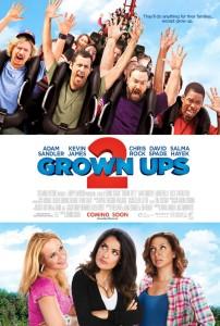 Grown Ups2
