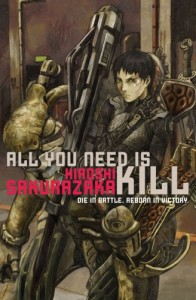 All You Need Is Kill_桜坂洋
