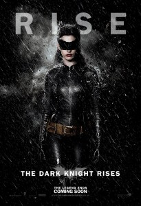 TDKR_Catwoman_poster