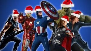 avengers_christmas