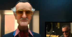 big hero 6 stan lee