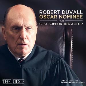 The Judge_robert