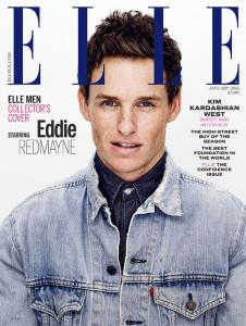 eddie redmayne ellie