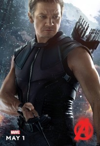 Avengers-Age_of_Ultron-Jeremy_Renner-Hawkeye-Poster