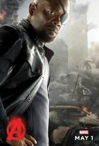 Avengers_AU_Fury