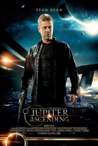 Jupiter Ascending Sean