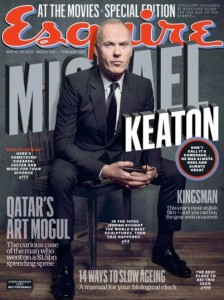 michael keaton_esquire