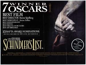 Schindler's List_academy