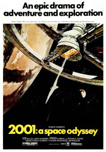 Space Odyssey 2001