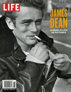james dean life