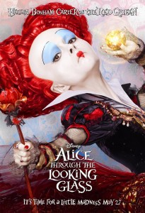 Alice Through the Looking Glass Helena