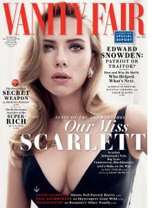 Scarlett Johansson_Vanity_Fair