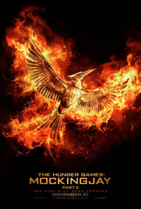 The Hunger Games_Mockingjay Part 2