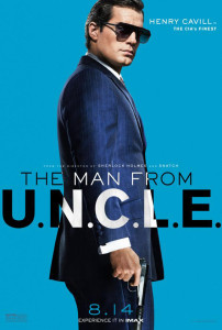 The Man from U.N.C.L.E._Henry Cavil