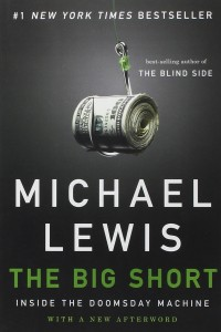 the big short_novel