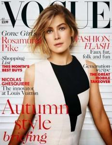 Rosamund Pike_Vogue
