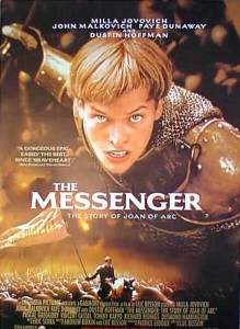 The Messenger_The Story of Joan of Arc