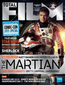 マット・デイモン_Total_film_magazine