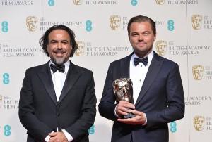 レヴェナント_BAFTA