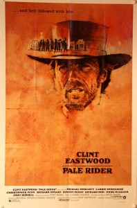 Pale Rider One Sheet