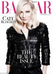 Cate Blanchett_bazaar