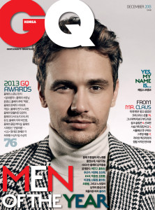 James Franco_GQ
