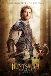 The Huntsman Winter's War_Hemsworth