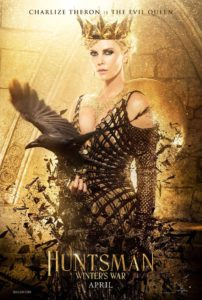 The Huntsman Winter's War_Theron