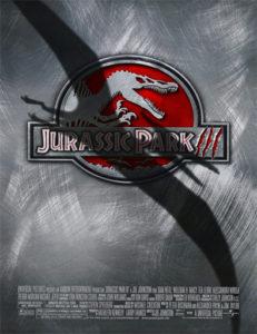 Jurassic Park Ⅲ
